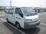 Used 2003 MAZDA BONGO VAN BF67664 for Sale Image 7