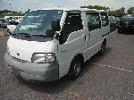 Used 2001 NISSAN VANETTE VAN BF67776 for Sale Image 1