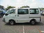 Used 2001 NISSAN VANETTE VAN BF67776 for Sale Image 2