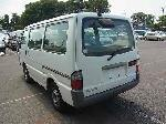 Used 2001 NISSAN VANETTE VAN BF67776 for Sale Image 3