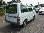 Used 2001 NISSAN VANETTE VAN BF67776 for Sale Image 5