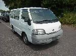 Used 2001 NISSAN VANETTE VAN BF67776 for Sale Image 7
