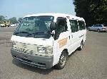 Used 2003 MAZDA BONGO BRAWNY VAN BF67736 for Sale Image 1