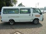Used 2003 MAZDA BONGO BRAWNY VAN BF67736 for Sale Image 6