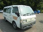 Used 2003 MAZDA BONGO BRAWNY VAN BF67736 for Sale Image 7