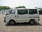 Used 1997 NISSAN VANETTE VAN BF67777 for Sale Image 2