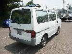 Used 1997 NISSAN VANETTE VAN BF67777 for Sale Image 5