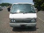 Used 1997 NISSAN VANETTE VAN BF67777 for Sale Image 8