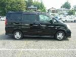 Used 1999 NISSAN SERENA BF67738 for Sale Image 6