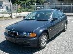 Used 1999 BMW 3 SERIES BF67896 for Sale Image 1