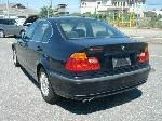 Used 1999 BMW 3 SERIES BF67896 for Sale Image 3