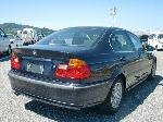 Used 1999 BMW 3 SERIES BF67896 for Sale Image 5
