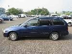 Used 1997 TOYOTA COROLLA TOURING WAGON BF67782 for Sale Image 2