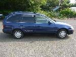 Used 1997 TOYOTA COROLLA TOURING WAGON BF67782 for Sale Image 6