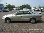 Used 1998 TOYOTA MARK II BF67741 for Sale Image 2