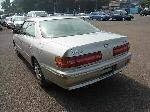 Used 1998 TOYOTA MARK II BF67741 for Sale Image 3