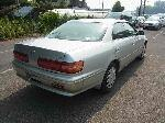 Used 1998 TOYOTA MARK II BF67741 for Sale Image 5