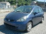 Used 2003 HONDA FIT BF67783 for Sale Image 1