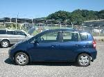 Used 2003 HONDA FIT BF67783 for Sale Image 2