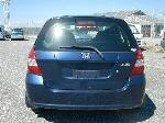 Used 2003 HONDA FIT BF67783 for Sale Image 4