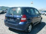 Used 2003 HONDA FIT BF67783 for Sale Image 5