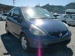 Used 2003 HONDA FIT BF67783 for Sale Image 7