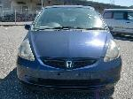 Used 2003 HONDA FIT BF67783 for Sale Image 8