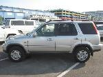Used 1997 HONDA CR-V BF67683 for Sale Image 2