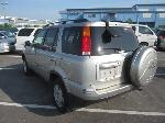 Used 1997 HONDA CR-V BF67683 for Sale Image 3