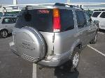 Used 1997 HONDA CR-V BF67683 for Sale Image 5