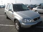 Used 1997 HONDA CR-V BF67683 for Sale Image 7