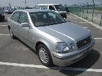 Used 1999 TOYOTA PROGRES BF67676 for Sale Image 7