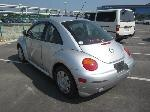 Used 2001 VOLKSWAGEN NEW BEETLE BF67681 for Sale Image 3