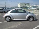 Used 2001 VOLKSWAGEN NEW BEETLE BF67681 for Sale Image 6