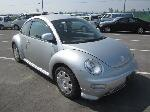 Used 2001 VOLKSWAGEN NEW BEETLE BF67681 for Sale Image 7
