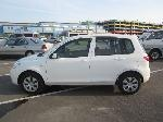 Used 2006 MAZDA DEMIO BF67682 for Sale Image 2