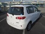 Used 2006 MAZDA DEMIO BF67682 for Sale Image 5