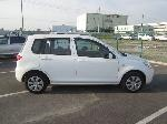 Used 2006 MAZDA DEMIO BF67682 for Sale Image 6