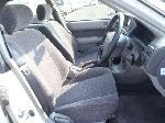 Used 2000 TOYOTA COROLLA SEDAN BF67790 for Sale Image 17