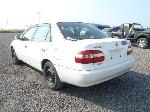 Used 2000 TOYOTA COROLLA SEDAN BF67790 for Sale Image 3