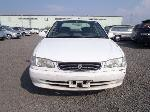 Used 2000 TOYOTA COROLLA SEDAN BF67790 for Sale Image 8