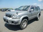 Used 1998 NISSAN TERRANO BF67992 for Sale Image 1