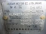 Used 1998 NISSAN TERRANO BF67992 for Sale Image 28