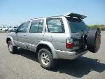 Used 1998 NISSAN TERRANO BF67992 for Sale Image 3