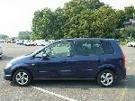 Used 2001 MAZDA PREMACY BF68080 for Sale Image 2
