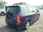 Used 2001 MAZDA PREMACY BF68080 for Sale Image 5