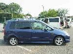 Used 2001 MAZDA PREMACY BF68080 for Sale Image 6