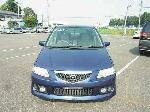 Used 2001 MAZDA PREMACY BF68080 for Sale Image 8
