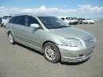 Used 2003 TOYOTA AVENSIS WAGON BF67995 for Sale Image 7