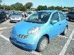Used 2003 NISSAN MARCH BF67950 for Sale Image 1